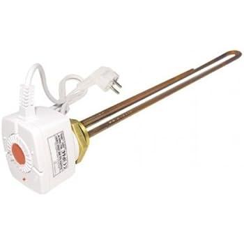 Elektroheizstab Heizpatrone Heizstab 2 kW 230V 1 1//2