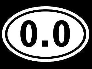 Panty Dropper Cir BLACK Sticker decal Car window jdm illest slammed mini truck