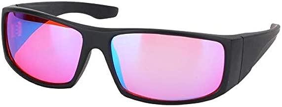 ThuyTienStore Safety Glasses Color Blind Corrective Glasses Red Green Blindness Weakness Eyesight Improvement Glasses Work Glasses