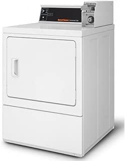 SPEED QUEEN Coin Slide Gas Dryer (SDGSXRGS113TW02)