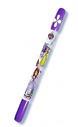 Tap Ball 104421 World Disney Princesse Sofia La première baguette magique Multicolore Longueur 80 cm