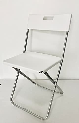 Ikea -   GUNDE Klappstuhl in