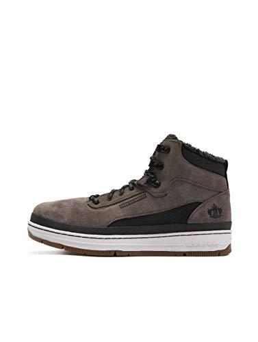 K1X Herren Sneakers Gk 3000 grau 45