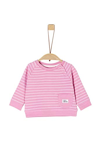 s.Oliver Junior Baby-Mädchen 405.10.008.14.140.2041528 Sweatshirt, 43G2, 68
