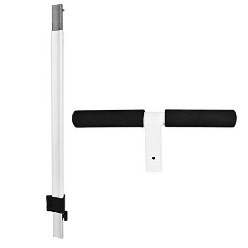 minifinker Aluminiumlegierung Scooter-Lenker-Kit Hochwertiger Balance Scooter-Lenker, mit Einer Unterstützung/Hand/Kniestange, für Xiaomi Electric Balance Scooter