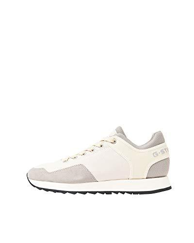 Zapatillas G-Star Hombre Blanco Calow Sneaker