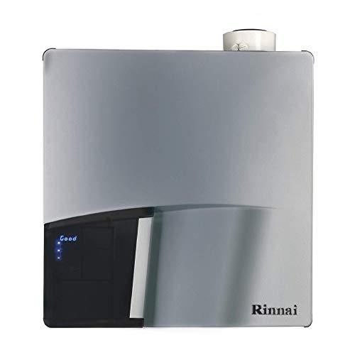 Rinnai Indoor Condensing Boiler