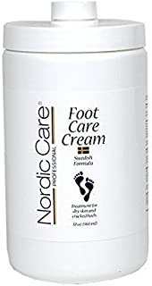 Nordic Care Foot Cream, 32 oz.