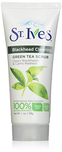 St. Ives Blemish Control Green Tea Scrub