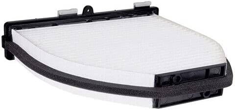 Cabin Air Max 40% OFF Filter Compatible Mercedes-Benz Dedication with Models 08-18