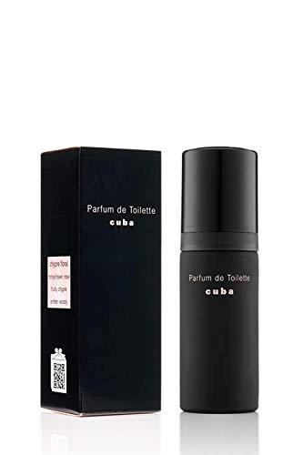 Milton Lloyd Perfumes para mujer - Cuba Parfum De Toilette - Brillante, Verano y Dulce - Larga duración - 55ml PDT