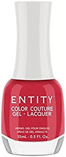 Entity Color Couture Gel-Lacquer - Speak To Me In Dee-anese - 15 ml/0.5 oz
