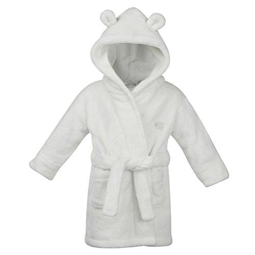 BabyTown - Robe - Bébé (fille) 0 à 24 mois WHITE 18C204 12-18 mois