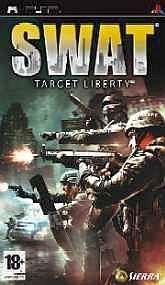 Swat-Target Liberty