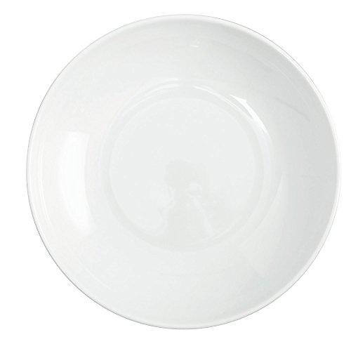 Porcelaine blanche Napoli 4001025 Couscous