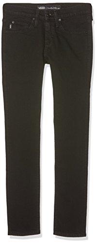 Vans Herren Jeans Jeans Jeans V76 Skinny, Gr. Gr. W34/L34 , Schwarz (Overdye Black)