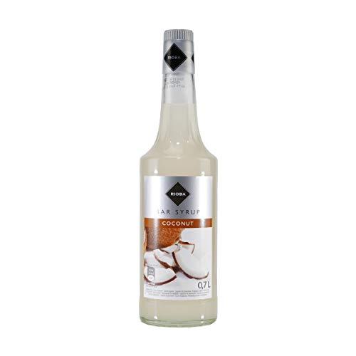 Rioba Coconut Bar-Syrup