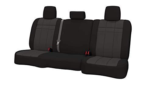SHEAR COMFORT Rear SEAT: ShearComfort Custom...