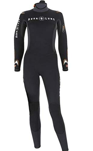 Aqua Lung Tauchanzug Jumpsuit 5,5mm Damen (XS / 34)