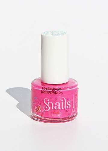 Snails 30000004 Nagellack - Pink Bang Play