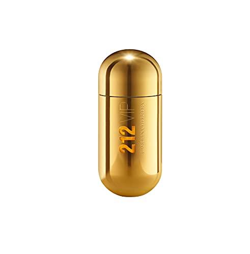 Caroline Herrera 212 VIP Eau De Parfum, 1er Pack (1 X 50 ml)