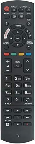 Panasonic Tx-40Ex600  Marca Baatogoo