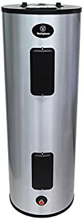Westinghouse 52 Gal. 5500-Watt Lifetime Residential Electric Water Heater with Durable 316 l Stainless Steel Tank