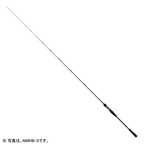 ダイワ(Daiwa) タイラバ ロッド 紅牙 N71XHB-S