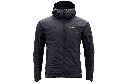 Carinthia TLG Jacke Black Größe L 2021 Funktionsjacke