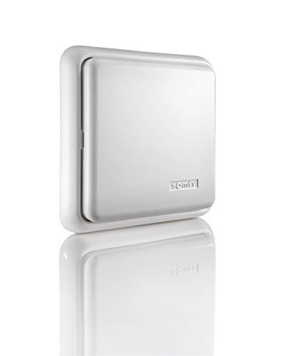 Somfy 2401073 – Ontvanger voor binnenverlichting RTS – 500 W Maxi – compatibel met TaHoma