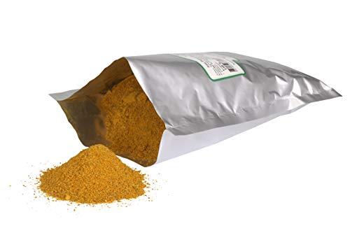Curry Pulver Indisch Madras Mild 0.500 kg, Gewürzgrosshandel Krefeld, Prima Gewürzt