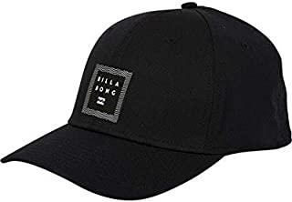 Billabong Men's Tech Stretch Hat
