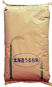【玄米】北海道きたそらち産 玄米 ゆめぴりか 1等 30kg 令和3年産 新米