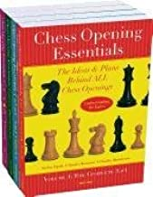 Chess Opening Essentials: The Complete Series (Volumes 1 - 4)