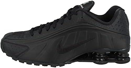 Nike Shox R4, Chaussures d'Athlétisme Homme - ThePressFree