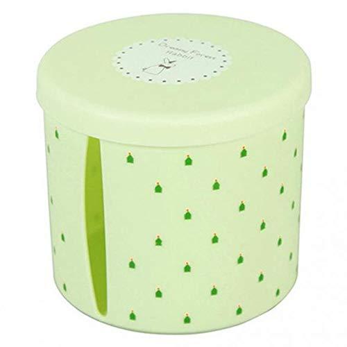 Toilettenpapierhalter Rollenhalter Toilettenpapieraufbewahrung Toilettenpapierhalter Toilettenpapieraufbewahrung Rolle Papier Tissue Aufbewahrungskoffer Kunststoffbox Behälter Serviettenhalter Tücher