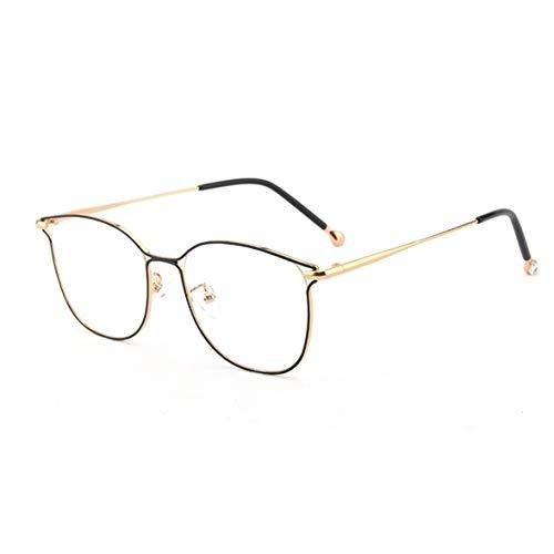 Gafas unisex con filtro de luz azul para bloquear el dolor de cabeza y los rayos UV. Color 1 Talla única
