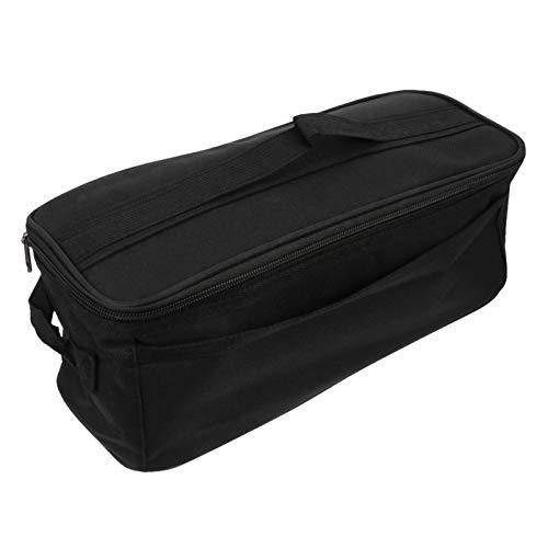 BESPORTBLE Lunch Bag Outdoor Geschirr Container Hand Picknicktasche