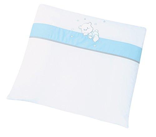 Easy Baby 440–37 plastique de matelas à langer Bear Blue 85/75