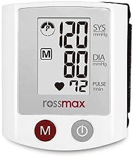 S150 جهازروزماكس لقياس ضغط الدم من المعصم