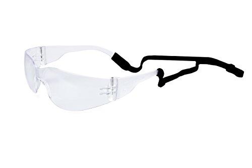 Atope 149.01- Gafas contra impactó cordón ajustable