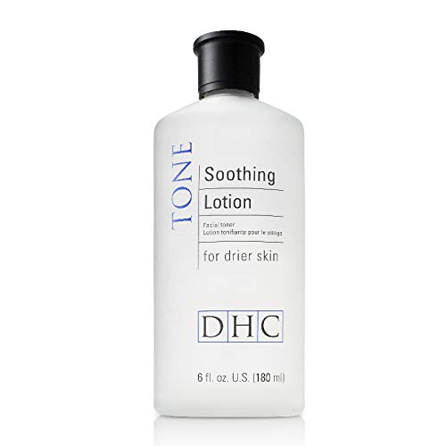 DHC Soothing Lotion, 180 ml