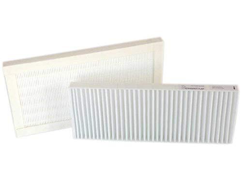 Sparhai24 Ersatzfilter Set G4 / F7 für Viessmann Vitovent F-300 (2 Filter)