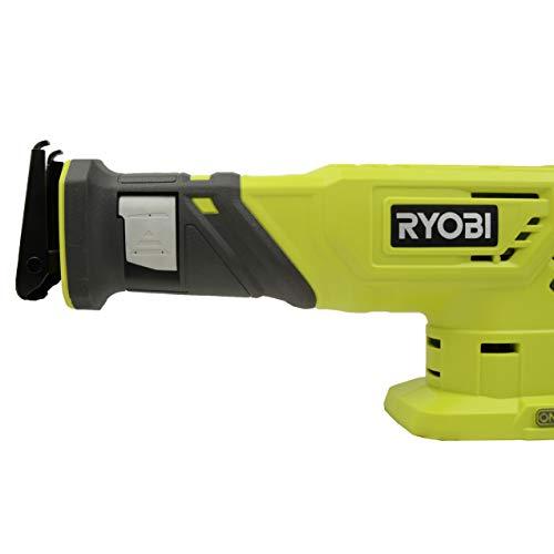 Ryobi P519 18V One+ Reciprocating Saw (Bare Tool)
