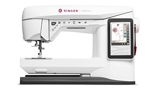 Máquina de Bordar Singer, EM9305, Bivolt