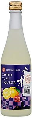Takara Yuzu no Kimochi Liqueur 500ml 12%
