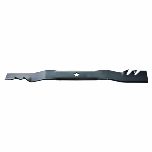 Oregon 95-615 Replacement Gator Mulcher Lawn Mower Blade for AYP 21-15/16 Inch