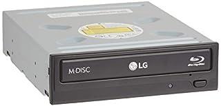 LG WH16NS40 Super Multi Blue Internal SATA 16x Blu-ray Disc Rewriter (B00E7B08MS) | Amazon price tracker / tracking, Amazon price history charts, Amazon price watches, Amazon price drop alerts