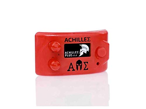 Achilles Diversity Receiver Module for Fatshark - Multiple Channel Modes - Frequency 5.8GHZ Integrated OSD. Easy to Read OLED Display