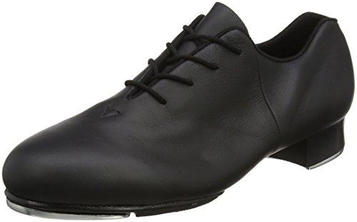 Bloch Damen Tap-Flex Tanzschuhe - Step, Schwarz (Black), 39 EU